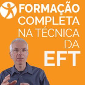 Curso Formação EFT | Emotional Freedom Technique | Técnica de Liberdade Emocional