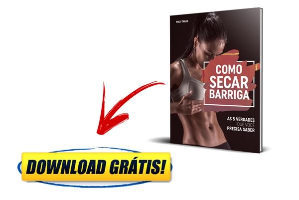 Como Secar a Barriga – Baixar E-book Grátis | Download Gratuito