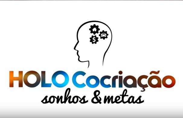 HoloCocriação – Como Funciona o Treinamento Avançado