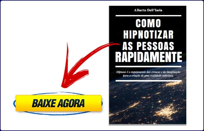 ebook como hipnotizar as pessoas rapidamente pdf