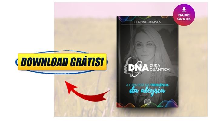 DNA Cura Quântica: A Cura está na Frequência da Alegria eBook PDF Baixar Download
