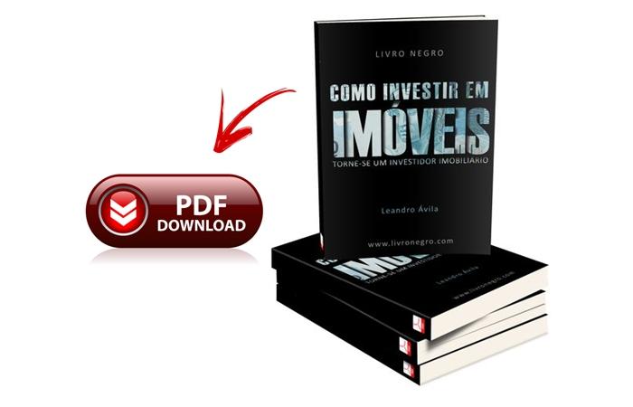 Como Investir em Imóveis: Livro eBook PDF para Download (Atualizado)
