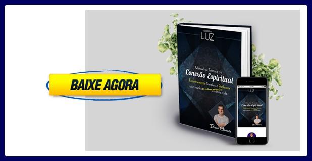 Oração Conectada de 4 Etapas | E-book PDF Grátis Para Download
