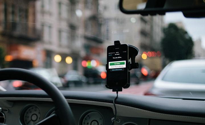 dicas uber