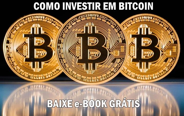 Bitcoin PDF eBook Download Grátis: Como Ganhar Dinheiro com Bitcoin