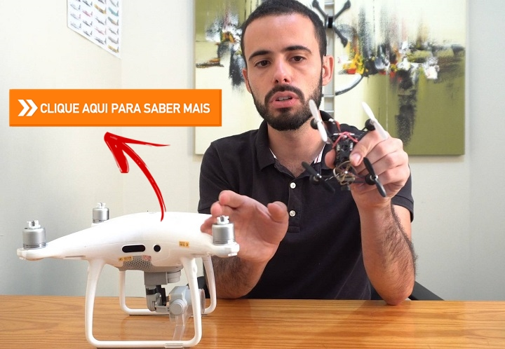 drones como pilotar