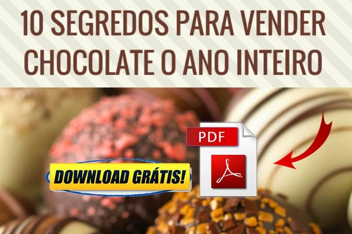 como fazer ovo de pascoa e chocolate ebook pdf