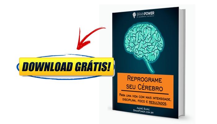 Reprograme seu Cérebro: O Convite da Jornada + eBook PDF Download