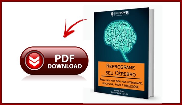 reprograme seu cérebro ebook pdf download grátis