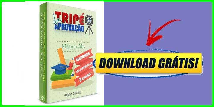 Como Estudar para Concurso Sozinho Online + eBook PDF Download