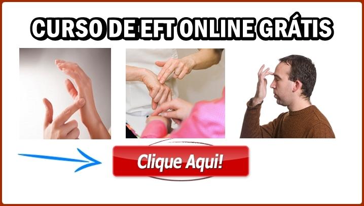 curso eft grátis online
