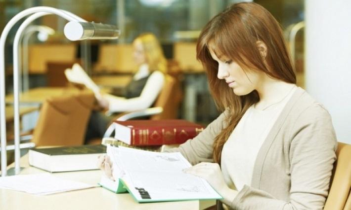 como estudar sozinha