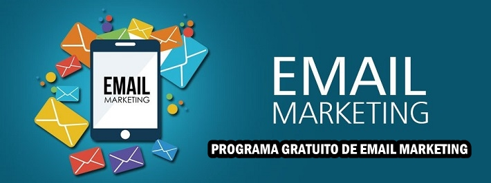 email marketing gratis ilimitado