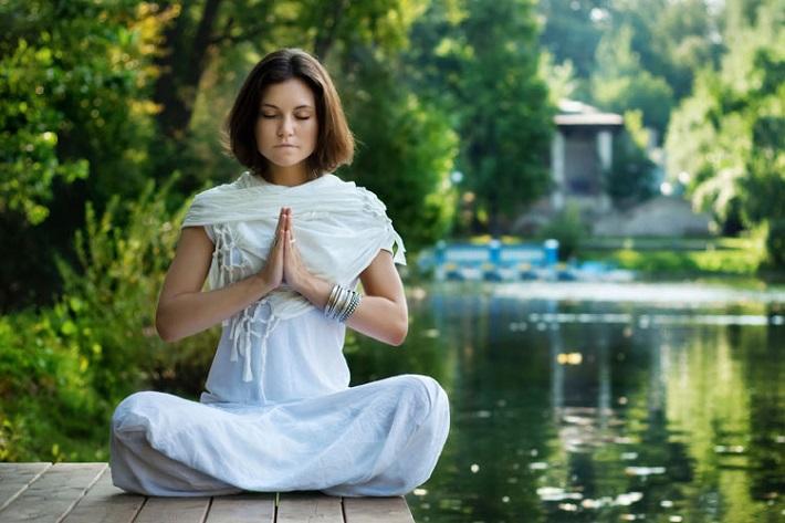 desenvolva a sua espiritualidade