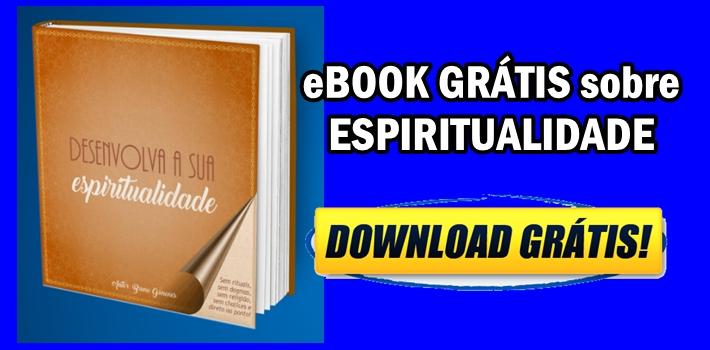 Desenvolva a Sua Espiritualidade eBook PDF pra Baixar: Os 10 Passos