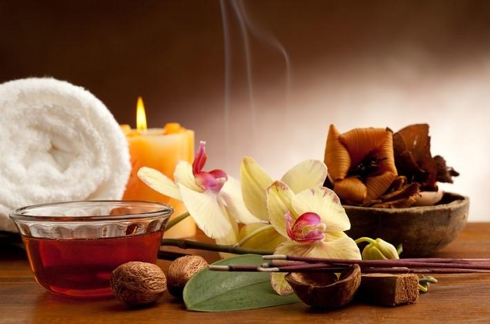 Ritual de limpeza energética e espiritual