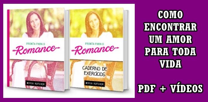 Pronta para o Romance PDF Liberado + Vídeos e…