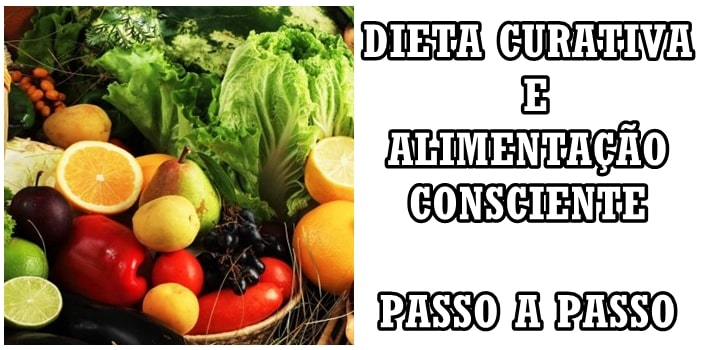 Dieta Curativa e Alimentação Consciente: Receitas e Indicações