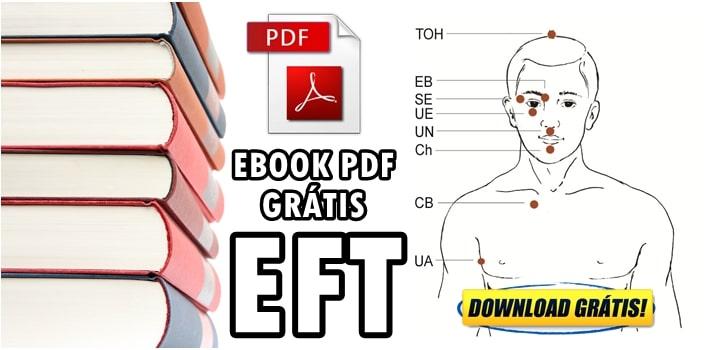 EFT Terapia Pontos: Manual eBook PDF pra Baixar Técnica