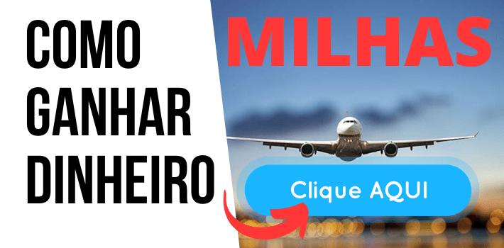 Como Ganhar Dinheiro com Milhas Aéreas: 100% Online