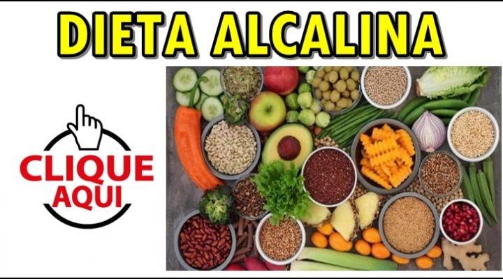 Dieta Alcalina e Perda de Peso (Entenda Porque a Gordura está Salvando sua Vida)